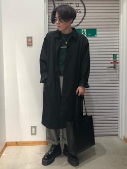 WEGO イオンモール四條畷店 リンリン