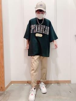 WEGO アリオ亀有店 みづ