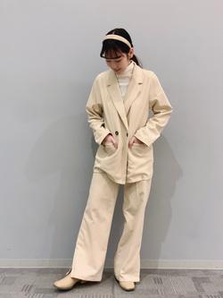 WEGO イオンモール高知店 あげは︎︎☺︎