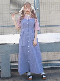 WEGO 金沢フォーラス店 ユウカ