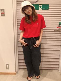 WEGO イオンモール四條畷店 かんちゃん
