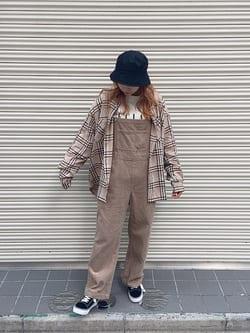 WEGO 上野店 JURI