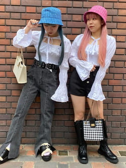 ユン&ノン