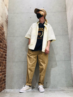 WEGO イオンモール松本店 ニッコ