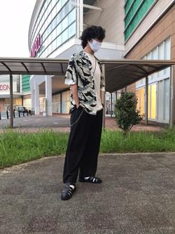 WEGO イオンモール浜松市野店 sho-hei