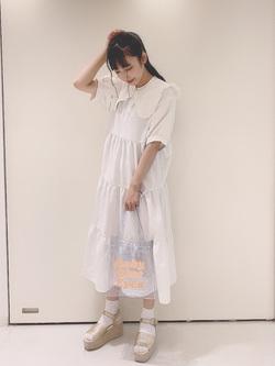 WEGO 福岡パルコ店 まる