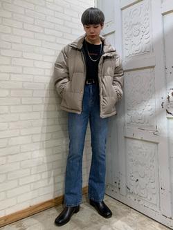 WEGO 仙台パルコ店 わた