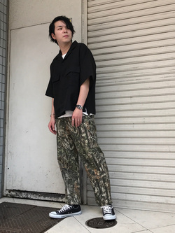 WEGO ららぽーと和泉店 横山 哉斗