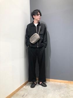 WEGO イオンモールりんくう泉南店 横山 哉斗