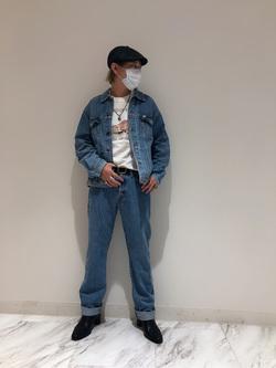 WEGO 高崎オーパ店 アキラ