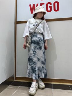 WEGO ピオレ姫路店 りこ