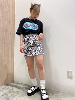 WEGO イオンモール新潟南店 kae