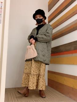 WEGO イオンモール久御山店 えらみ
