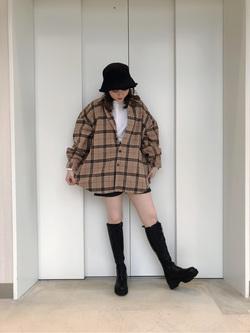 WEGO OUTLETS南町田グランベリーパーク店 konami☻︎