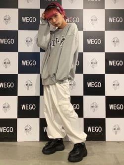 WEGO 札幌店 りくたま