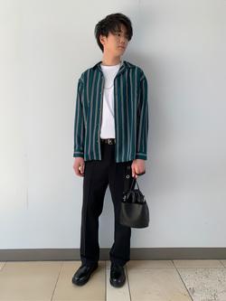 WEGO TOKYO イオンレイクタウン店 たっかー