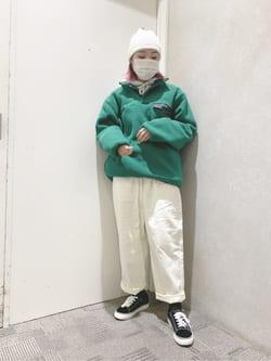 WEGO イオンモール木更津店 まいあみ
