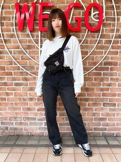 WEGO 東京ドームシティ ラクーア店 みう
