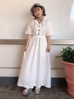 WEGO OUTLETS 三井アウトレットパーク多摩南大沢店 ENA