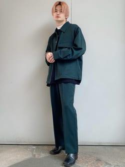 WEGO OUTLETS 軽井沢プリンスショッピングプラザ店 Atsuki