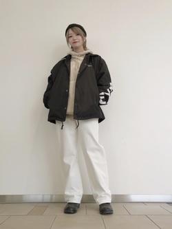 WEGO OUTLETS 三井アウトレットパーク 札幌北広島店 マリエッティ