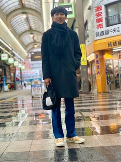 WEGO 札幌店 たてき