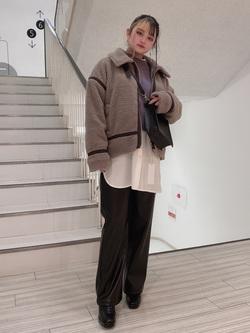 WEGO 静岡パルコ店 おだりぃ