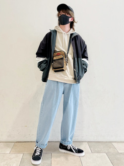 WEGO OUTLETS 三井アウトレットパークマリンピア神戸店 りょうぺい