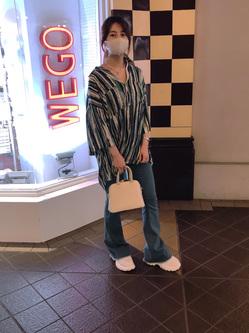 WEGO イクスピアリ店 ぱんだ