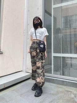 WEGO 仙台店 アンナ