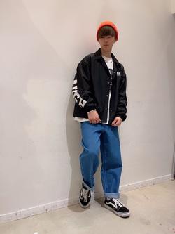 WEGO イオンモール草津店 ふぶき