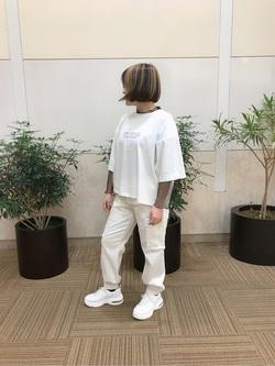 WEGO イオンモール熱田店 Kaoru