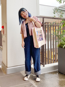 WEGO OUTLETS 三井アウトレットパーク仙台港店 ☆くまゆん☆