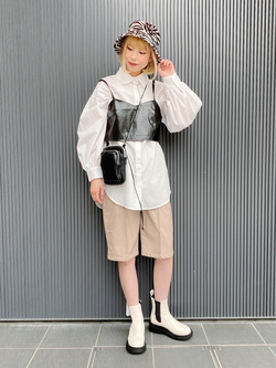 WEGO 京都店 Ayaka