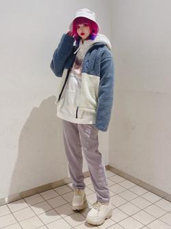 WEGO ダイバーシティ東京 プラザ店 百