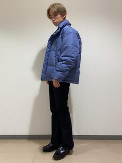 WEGO イオンモールむさし村山店 $hunnosuke