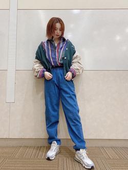 WEGO イオンモール熱田店 마이