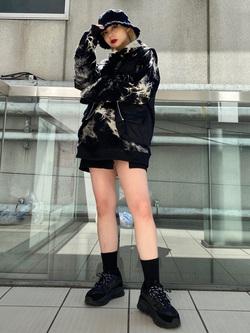 WEGO 原宿竹下通り店 メリー