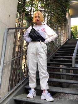 WEGO TOKYO 原宿店 メリー