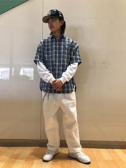 WEGO ゆめタウン佐賀店 光稀