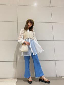 WEGO MARK IS 静岡店 an