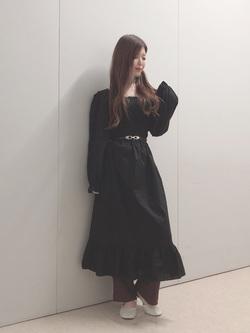 WEGO イオンモール東員店 りんか