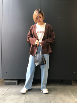WEGO HEP FIVE店 ナミパンマン