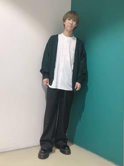 WEGO ららぽーと磐田店 ryuya