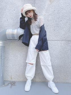 WEGO TOKYO 原宿店 南