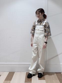 WEGO アミュプラザ小倉店 Miki