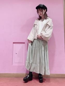 WEGO 天神コア店 Miki