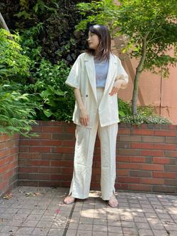 WEGO 横浜ジョイナス店 ひーちゃん