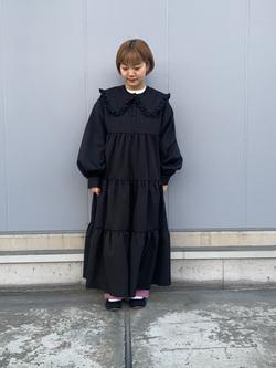 WEGO 札幌ステラプレイス店 ゆいぴー