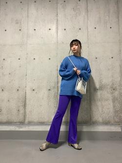 WEGO 1.3.5... 原宿竹下通り店 MIREKA